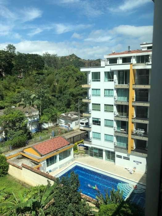 Apartamento en La Vega Cundinamarca 70m2
