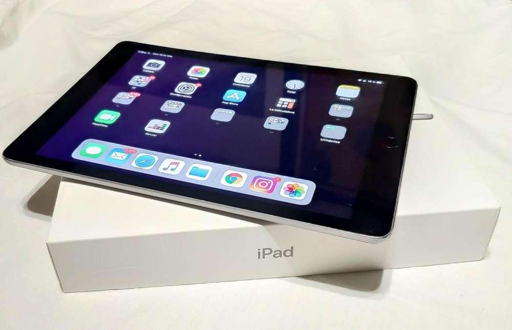 iPad 9.7 Modelo 2017 128gb