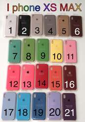 Covers para iPhone