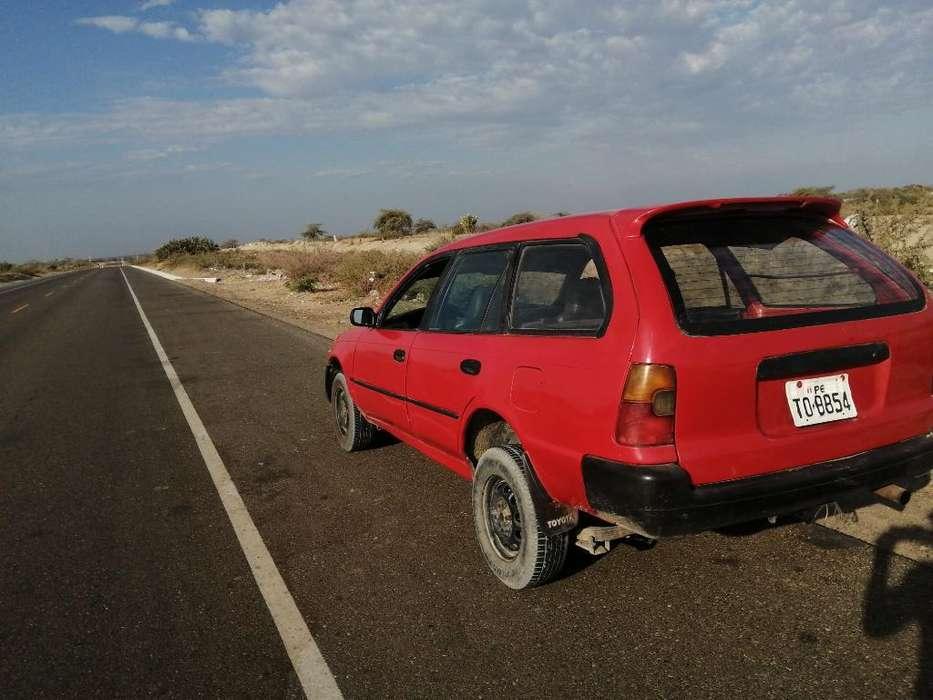 Toyota Corolla 1994 - 1234566 km
