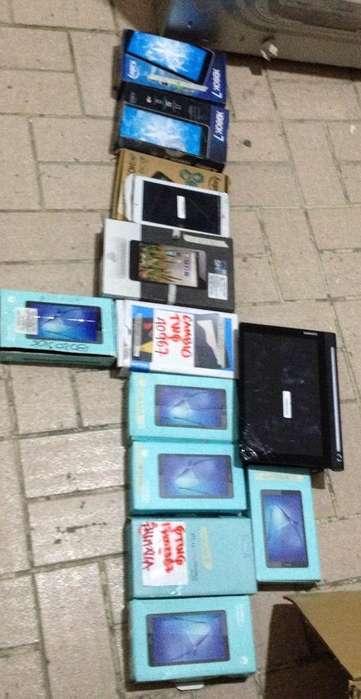 Lote de 14 Tablets Lenovo,Huawei,Intel,
