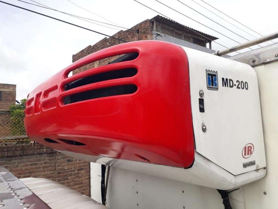 Se vende Termo MD-200, THERMO KING 31894 horas
