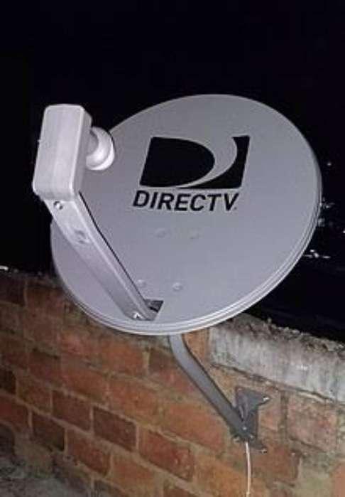 Antena Satelital