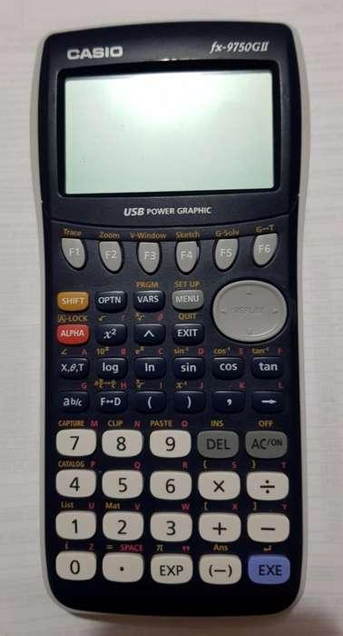 Calculadora Grafica para Bachillerato