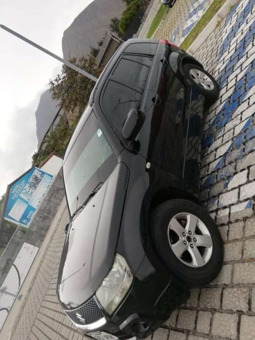 Chevrolet Grand Vitara SZ 2010 - 140000 km