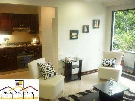 Alquiler de Apartamentos Amoblados en el Poblado Oviedo Medellin Cód. 6278