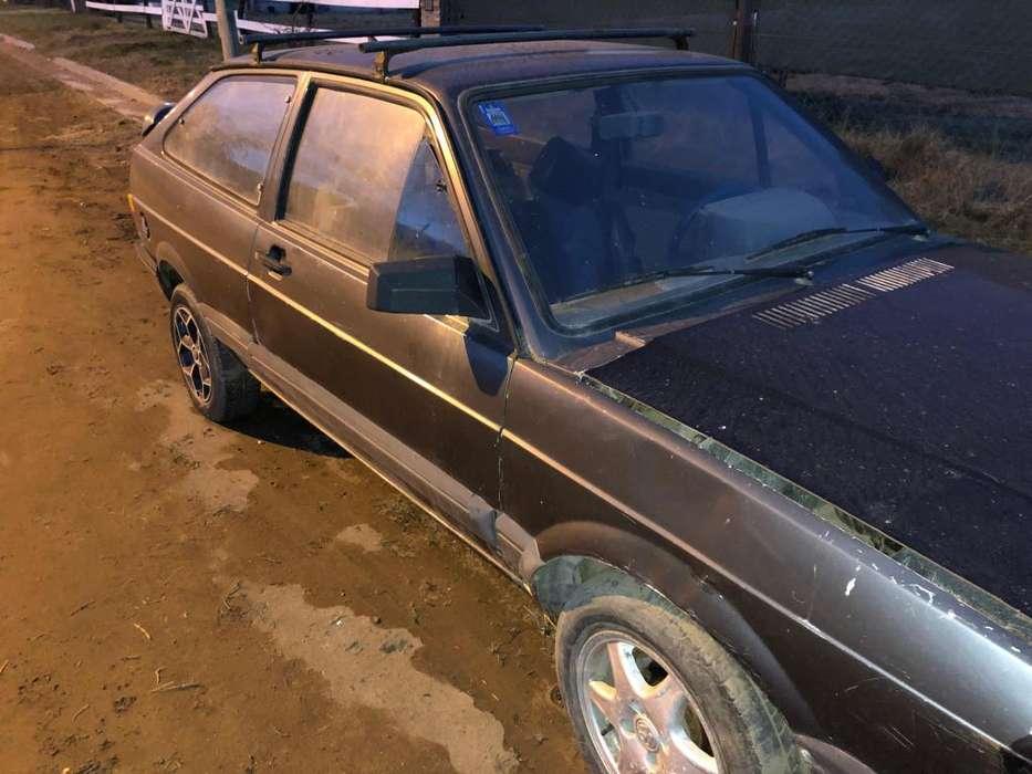 Volkswagen Gol 1993 - 1111111 km