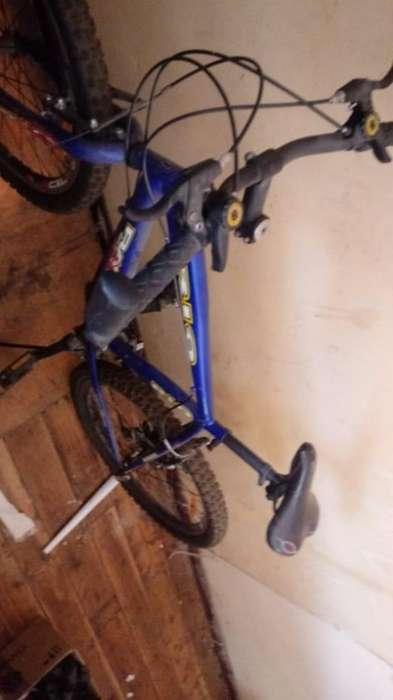 Bicicleta completamente nueva inf593 98 378 6439 solo interesados