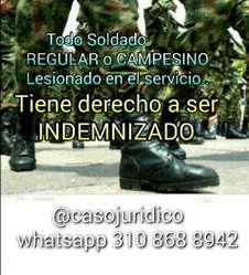 Abogados Penal Militar