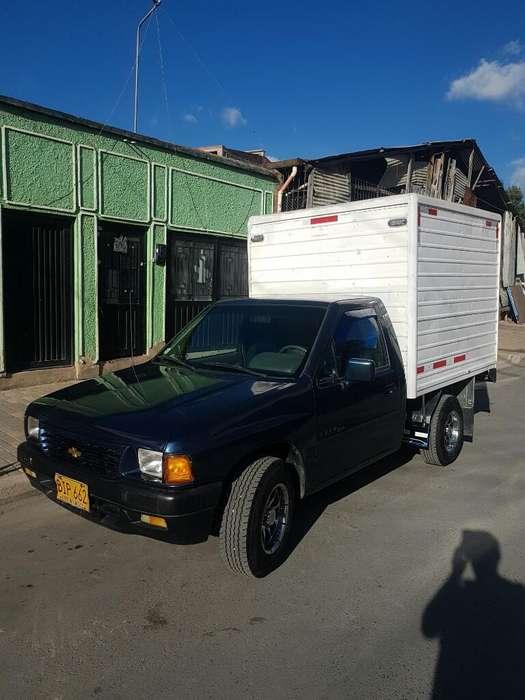 Chevrolet Luv 1997 - 395000 km