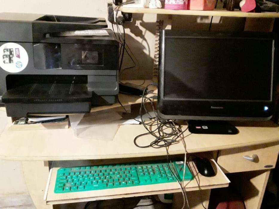 Impresora Computadora