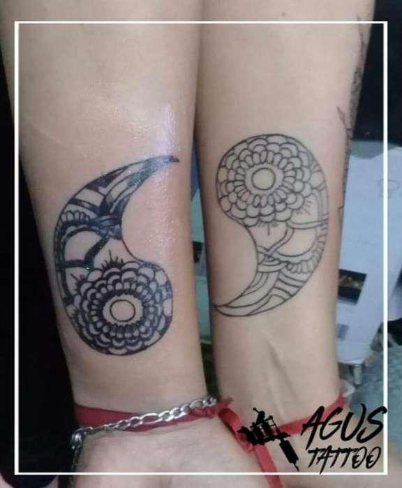 Tatuajes Al Mejor Precio