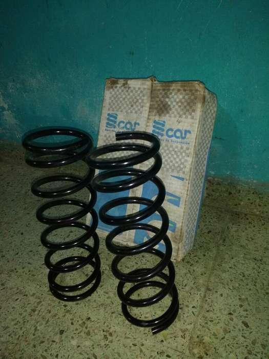 Vendo Espirales para <strong>fiat</strong> 147 Nuevo