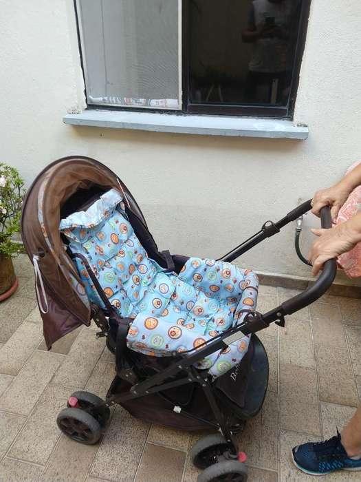 Coche Y Cosas para Bebé
