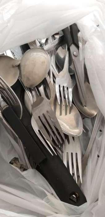 Menaje para Restaurante Comidas Rápidas