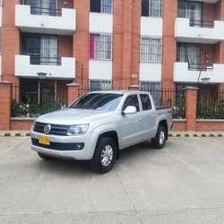 Amarok 2016 Diesel 4x4 No Hilux Dmax