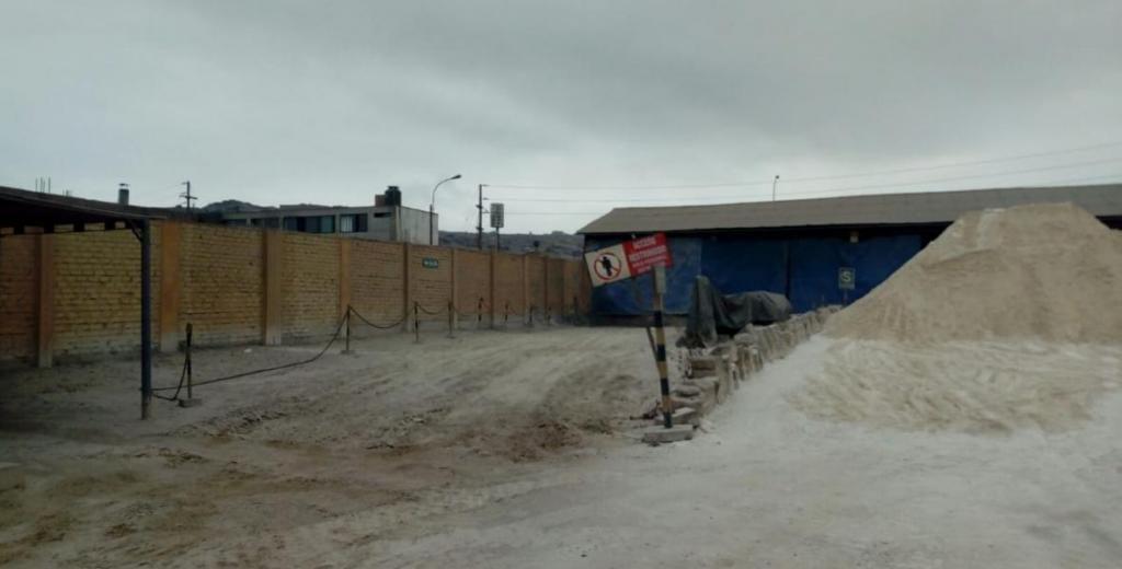 Locales Industriales Venta Calle Pablo Booner  - VENTANILLA