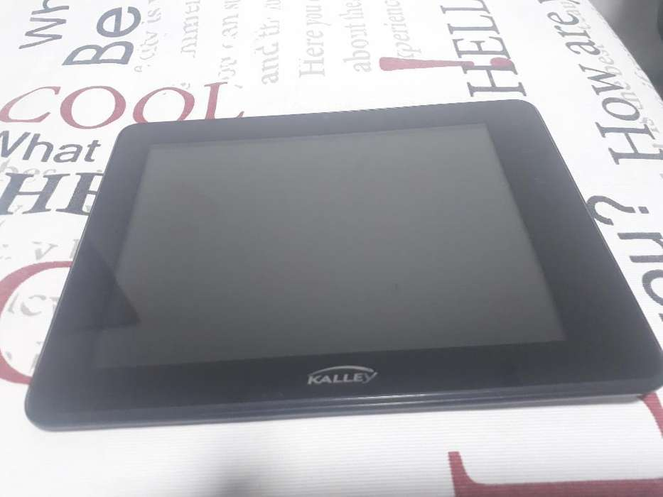 Tablet Kalley
