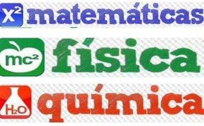 CLASES PARTICULARES Y APOYO EN TAREAS DE MATEMÁTICA, FÍSICA, QUÍMICA, PRE CÁLCULO Y CÁLCULO