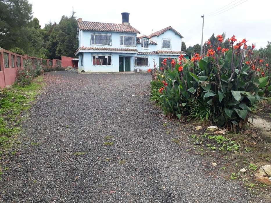 Vendo Casa Quinta