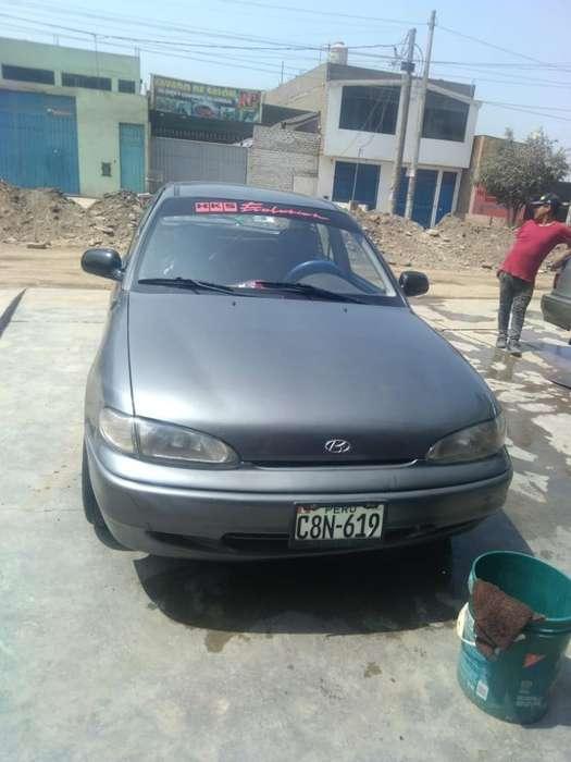 Hyundai Accent 1994 - 11111111 km