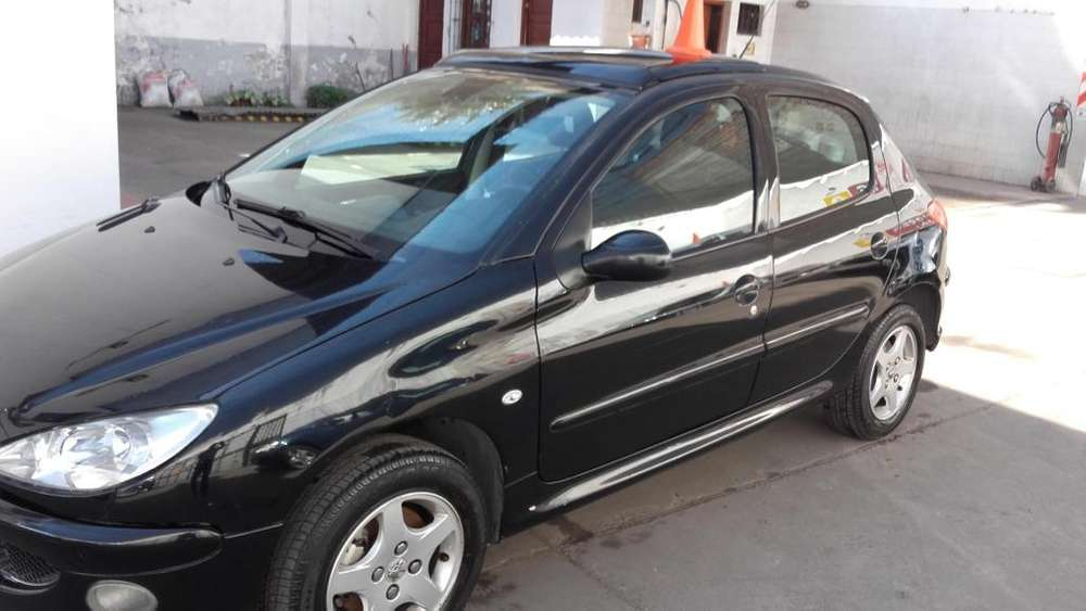 <strong>peugeot</strong> 206 2007 - 79800 km