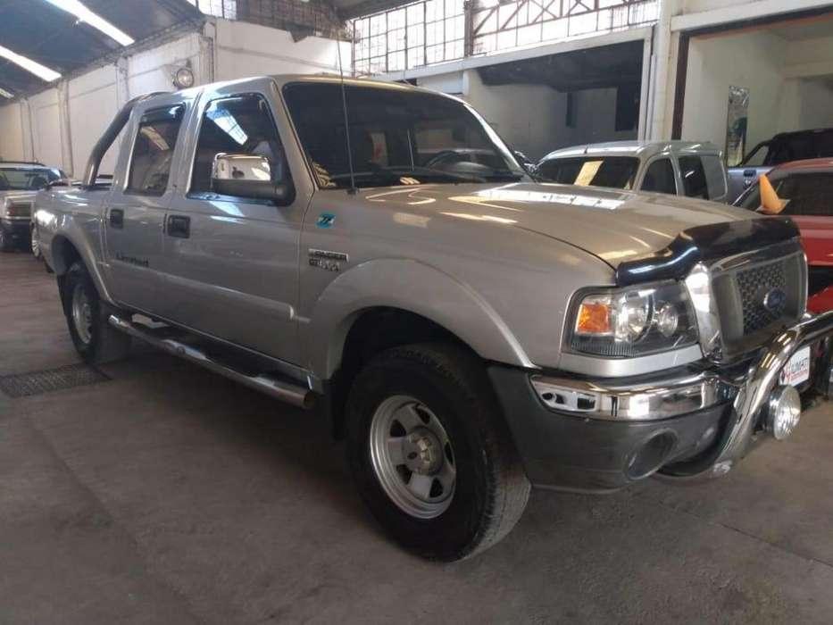 Ford Ranger 2006 - 237000 km
