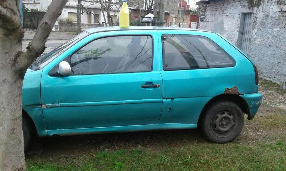 Volkswagen Gol 1996 - 150000 km