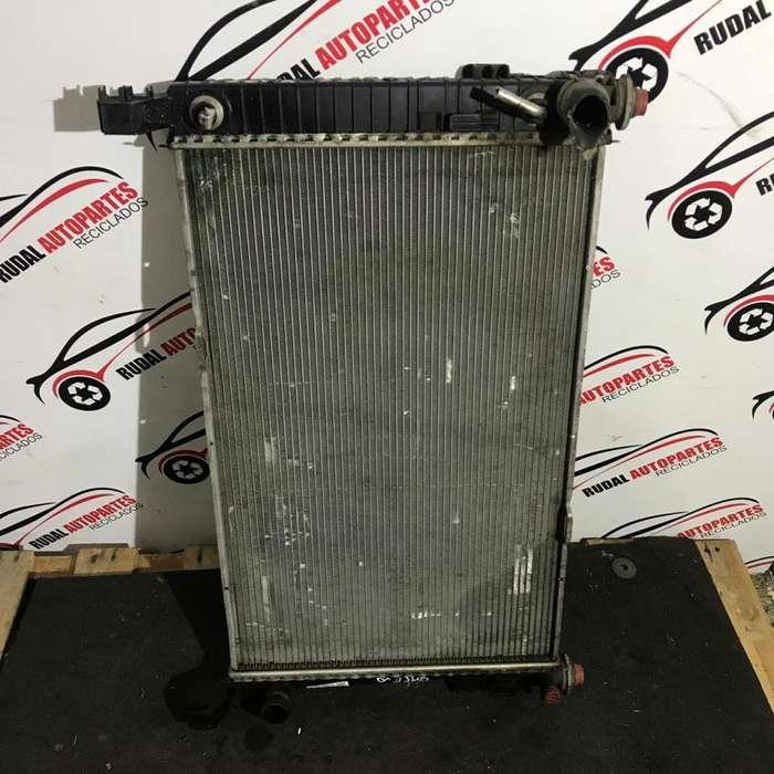 Radiador De Agua Mercedes Clase A 3657.5 Oblea:0259-762