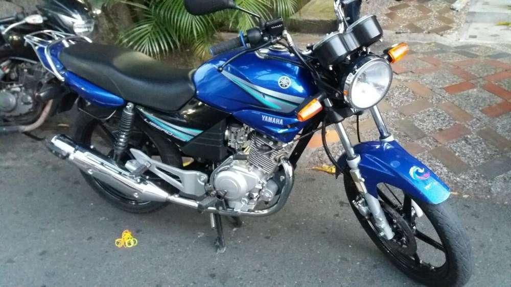 <strong>yamaha</strong> Libero 125