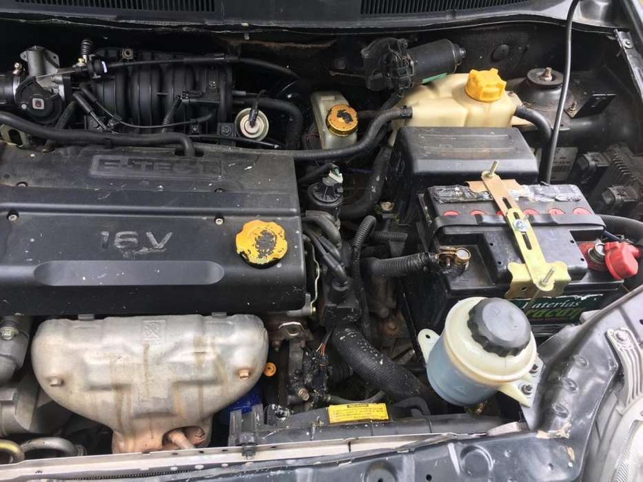 Chevrolet Aveo 2006 - 130000 km