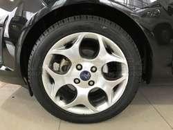 Ford Fiesta, Sedan,  Aut, 1600cc 2011, Full, Financio 100%