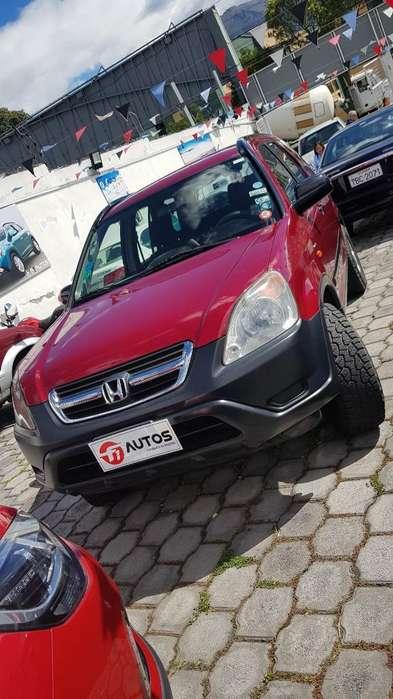 Honda CR-V 2002 - 203000 km