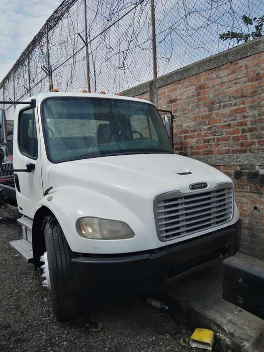 Freightliner M2 2006, Automatico, Cat
