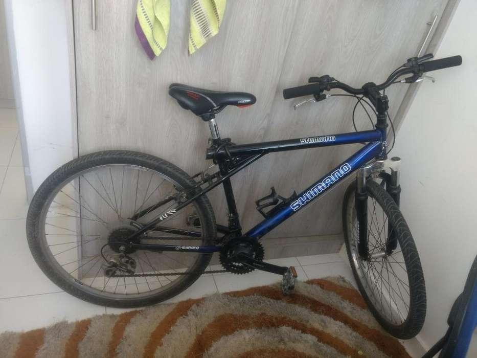 Se Vende Bicicleta 4 Meses de Uso