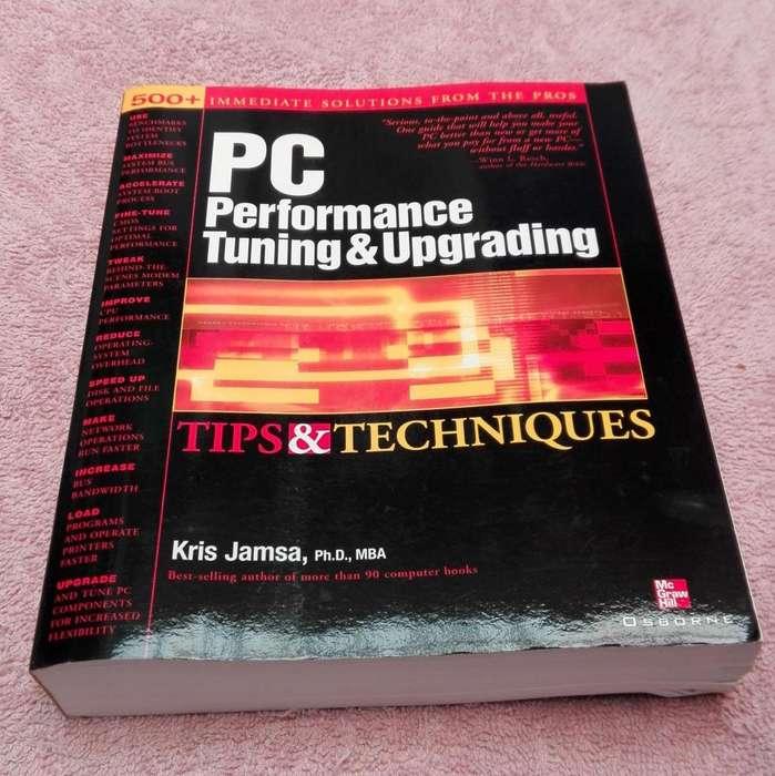 Rendimiento, Optimizacion y Actualizacion de PC Consejos y Metodos