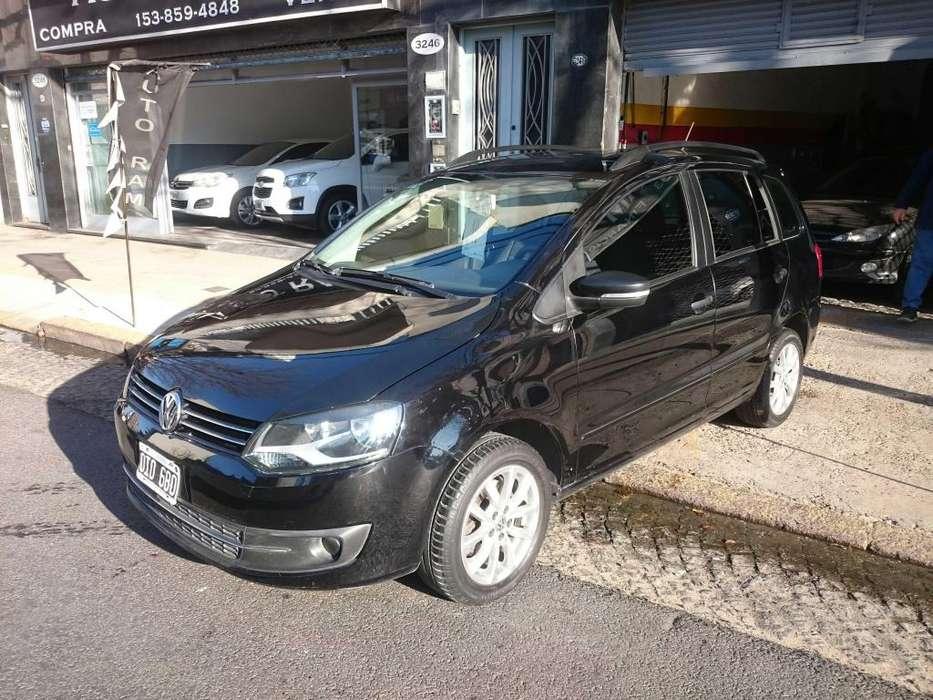 Volkswagen Suran 2012 - 110000 km
