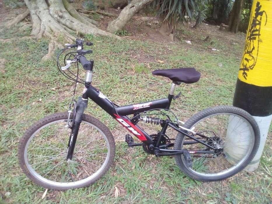 Bicicletas Rin 20 24 Y 26 de Segunda