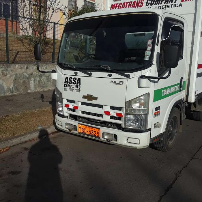 Camión Alquiler Local Nacional