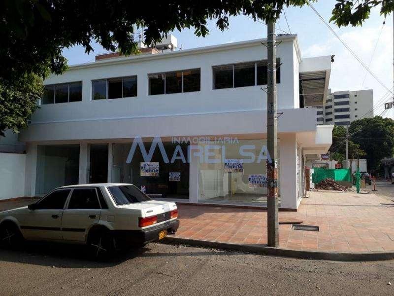 Local En Arriendo En Cúcuta La Riviera Cod. ABMAR-2450