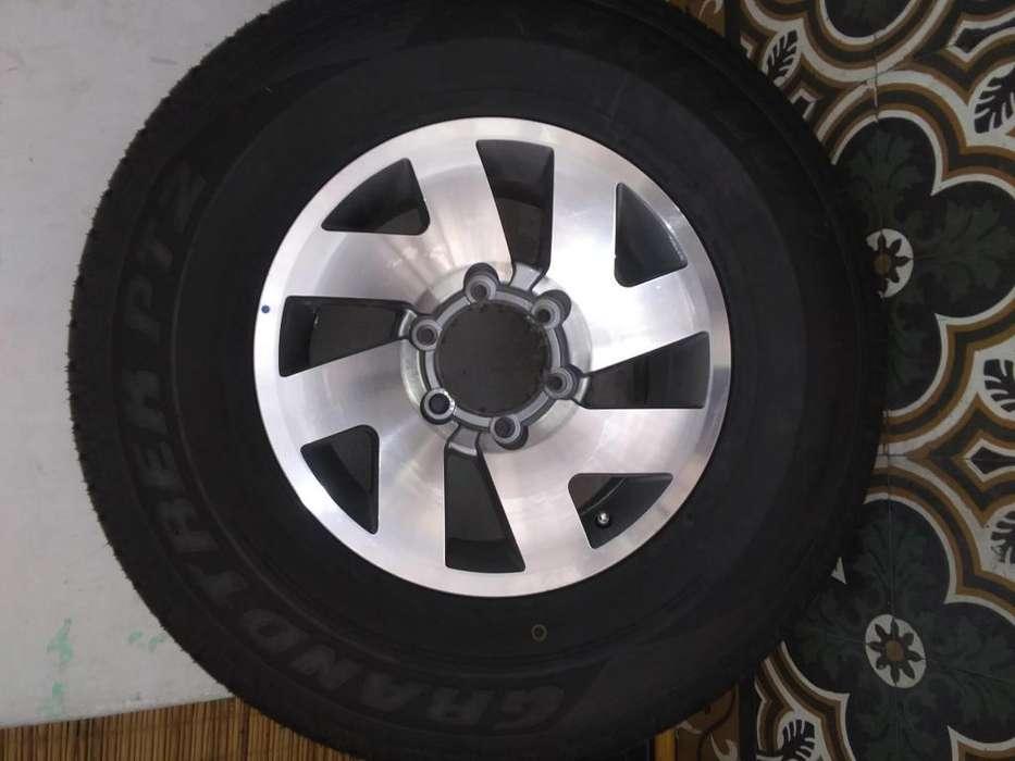rueda para <strong>mitsubishi</strong>