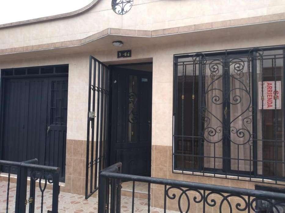 Hermosa <strong>casa</strong> en Santa Isabel