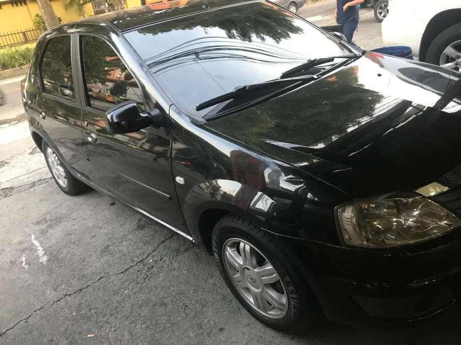 Renault Logan 2012 - 81000 km