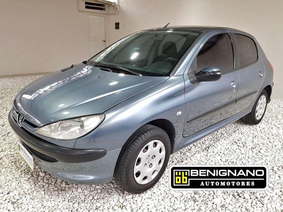 Peugeot 206 2008 - 140000 km