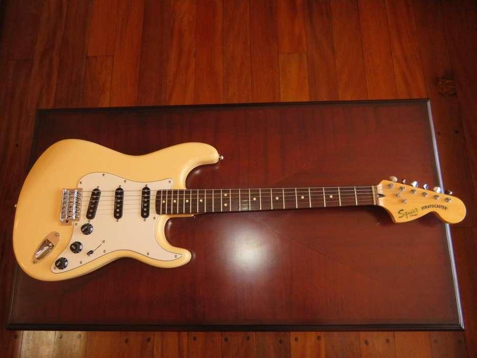 Guitarra Fender Squier VINTAGE MODIFIED '70S STRATOCASTER
