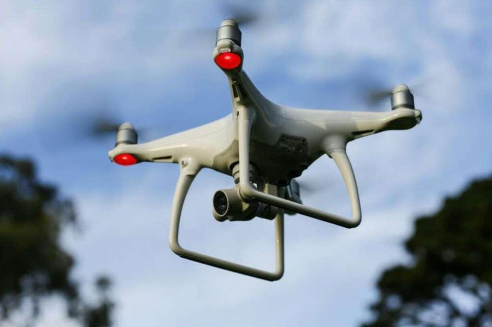Alquiler de Dron O Drone para Tu Evento