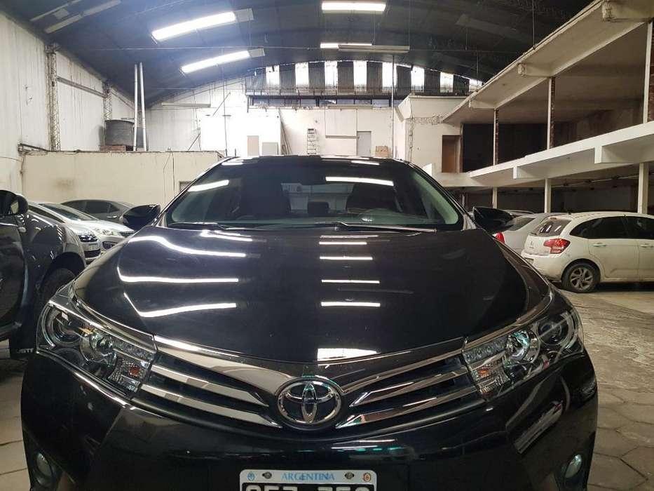 Toyota Corolla 2014 - 60000 km