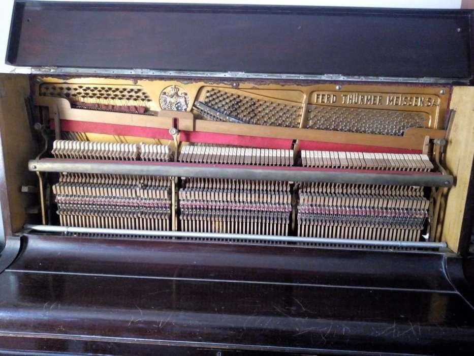 Piano Vertical Marca Thurmer