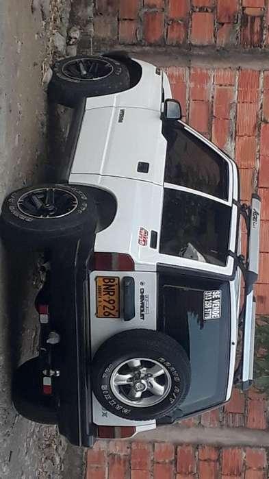 Chevrolet Vitara 2004 - 204000 km