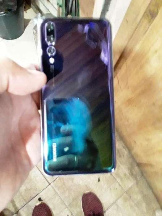 Huawei P 20 Pro 128gb 6 de Ram